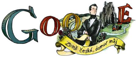 205. výročí narození Josefa Kajetána Tyla